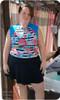 Bahama Mama Surfsuit sewing pattern