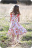 Mariposa dress and top sewing pattern
