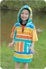 Boys Swim Cover-Up