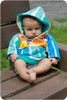 Baby Swim Cover-Up