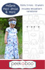 Melanie Maxi Dress and More Sewing Pattern