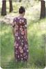 Madrid Maxi Dress & More Pattern