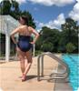 Bahama Mama Vintage Swimsuit Pattern