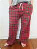 Men's Pajama Pants Sewing Pattern