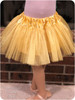 Free petticoat sewing pattern