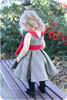 Ruby Party Dress Pattern