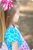 Primrose Girl's Dress Sewing Pattern