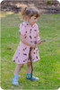 Sophie Swing Dress & Tunic