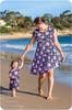 Sicily Swing Dress & Tunic Pattern