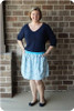 Women's Skirt Sewing Pattern
