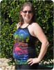 Bahama Mama Maternity Swimsuit Sewing Pattern