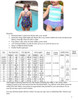 Tutu Cute Swimsuit Pattern