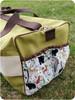 Wanderlust Duffle Bag