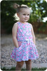 Harlow Dress and Romper