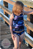 Streamline Swimsuit