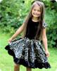 Avonlea Knit Party Dress