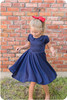 Avonlea Knit Party Dress