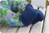 Toasty Toes Convertible Pajamas