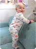 Lullaby Line Zip Inseam Pajamas
