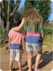 Santa Cruz Board Shorts