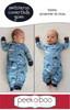 Switcheroo Convertible Baby Gown