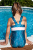 Pool Party Swimsuit