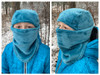 Backcountry Balaclava