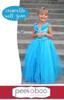 Cinderella Ball Gown free  pattern