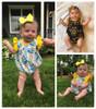 Bumblebee Bodysuit & Dress