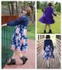 Cassidy Tiered Dress