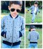 Kid's Adventure Jacket