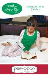 Women Pajamas Pattern