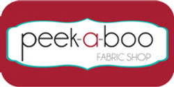 Peek-a-Boo Fabric Shop