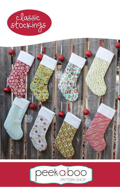 Classic Stockings