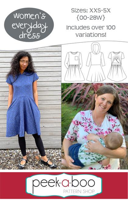 Women's Everyday Dress