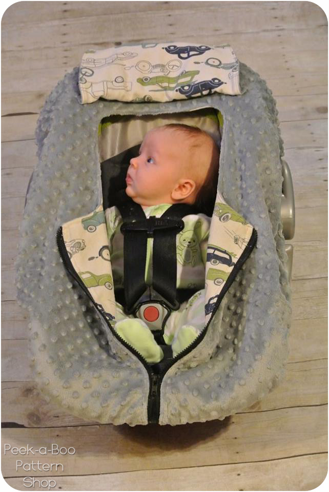 Pleasing Lullaby Line Car Seat Cover Gmtry Best Dining Table And Chair Ideas Images Gmtryco