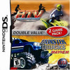 ATV Thunder Ridge Riders and Monster Truck Mayhem (DS) (Pre-Owned)