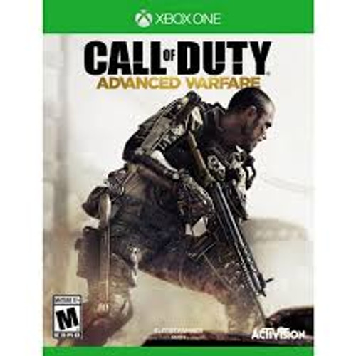 Call of Duty Advanced Warfare (Xbox One) (Pre-Owned)