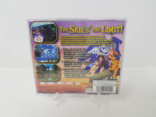 *BRAND NEW* Skies of Arcade (Dreamcast)