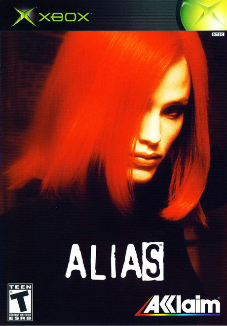 Alias (Original Xbox)