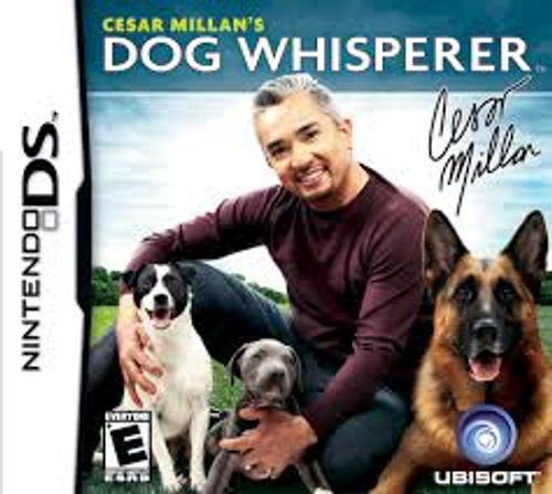 Cesar Millan's Dog Whisperer (DS)