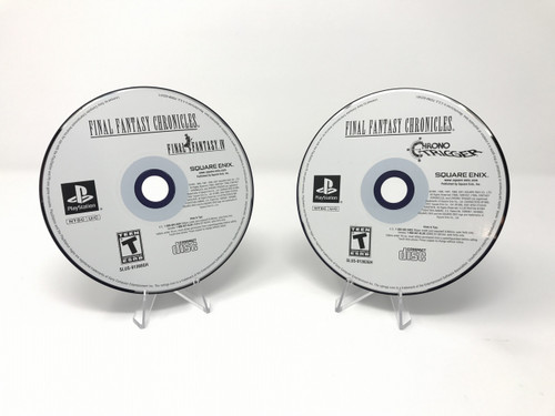 Final Fantasy Chronicles (PS1)