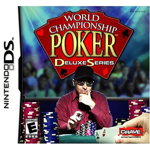 World Championship Poker: Deluxe Series (DS)