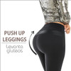 Womens Butt Lifting Leggings High Waisted with body shaper Inside  Push UP Colombian Leggings – Pantalon Colombiano Levanta Cola Yacarta