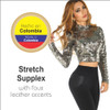 Womens Butt Lifting Leggings High Waisted with body shaper Inside  Push UP Colombian Leggings – Pantalon Colombiano Levanta Cola Angel