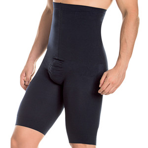 Men's Mid Compression Butt Lift | Boxer Faja Colombiano Levanta Cola