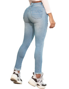 Butt Lifting Jean Vicky
