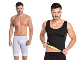 Mens Shapewear