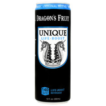 Life-boost, Dragon's Fruit, 12 - 12 fl oz. cans