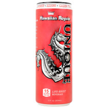 Life-boost, Hawaiian Royale, 12 - 12 oz. cans